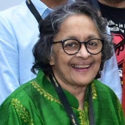 Urmila Chatterjee