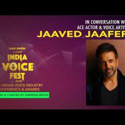 Jaaved Jaaferi - Best Mimicry - Amrish Puri - Dhamaal - Takeshi's Castle - India Voice Fest